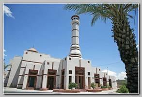 phoenix mosque