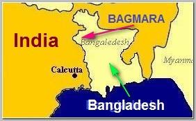 Bagmara