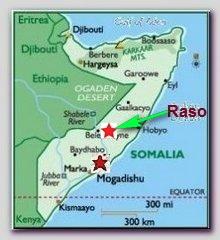Somalia -r