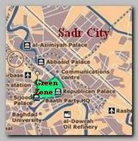 Sadr City, Baghdad