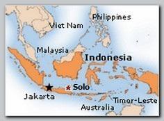Jakarta, Indonesia ,ap