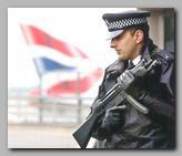 U.K terror alert